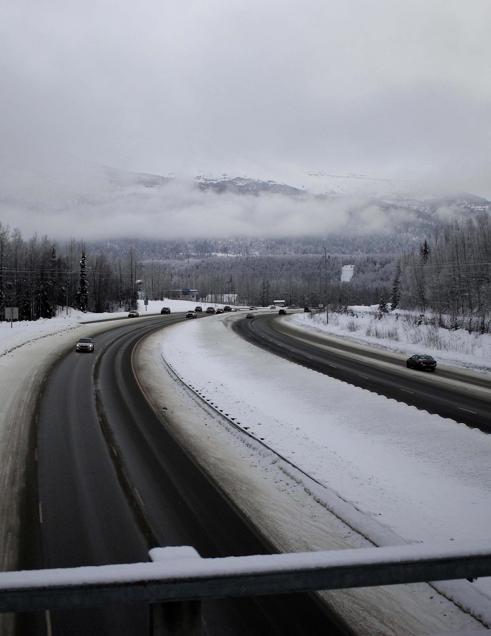 Local meeting sites Alaska