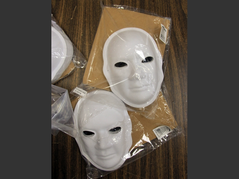 Blank ...  sc 1 st  The Alaska Star & Mask-making project raises brain injury awareness support | The ...