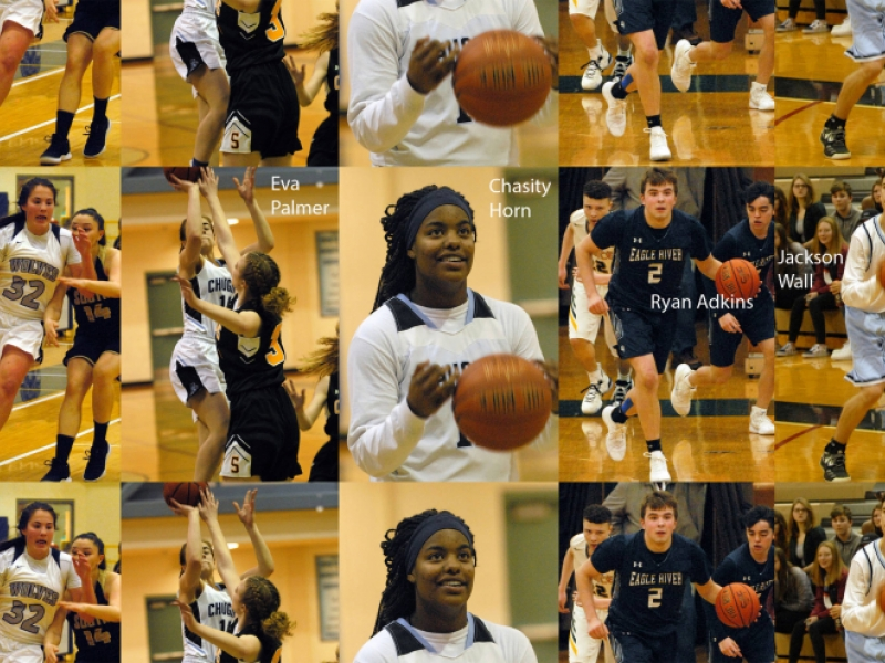 5 named to all-CIC hoops team
