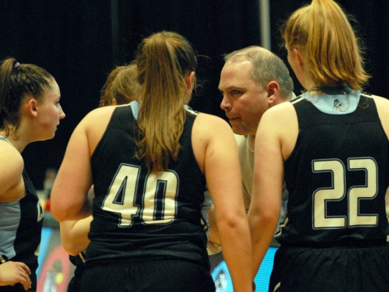 Just Us As A Family Team Effort Propels Chugiak Into
